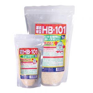 สารปรับสภาพดิน Granule HB-101
